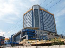 Toyoko Inn Cebu