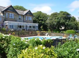 Luccombe Manor Country House Hotel, Shanklin