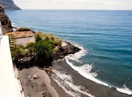 Apartamento en la Playa y Montaña, San Andrés (Perto de La Montañita)