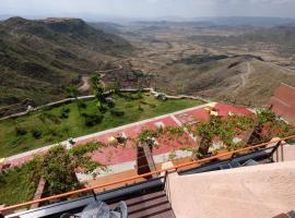 Panoramic View Hotel