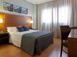 Los 6 mejores hoteles de Torrejón de Ardoz, España (precios ...