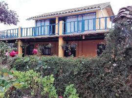 Finca Saron Hostería & Spa, Sogamoso
