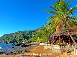 Chez Yolande