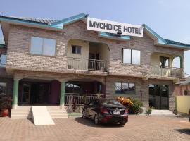 My Choice Hotel