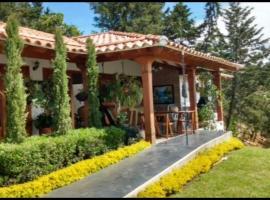 Finca Azalea, Rionegro