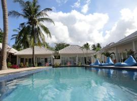 Lombok Holiday Hotel