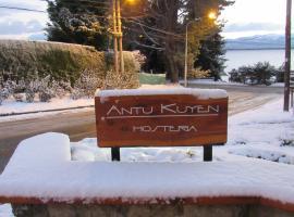 Hostería Antu Kuyen, San Carlos de Bariloche