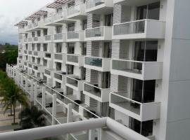 Playa Blanca Town Center Resort