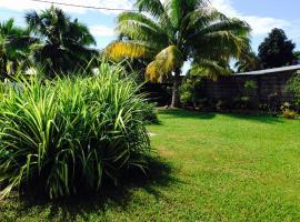 Chez Ave, Tevaitoa