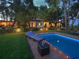 Mejores hoteles y hospedajes cerca de Sant Marçal, España