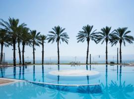 מלון חוף גיא