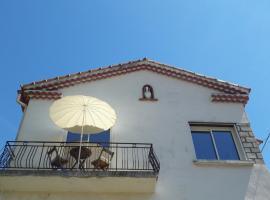 Staali Apartment, Marselha