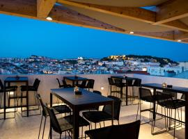 فندق لشبونة بيسوا