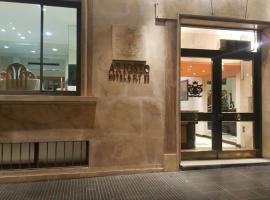 Hotel Ariosto
