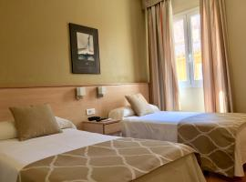 Hotel Alkazar