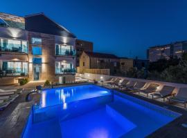 Los 10 mejores hoteles de 5 estrellas en Zadar, Croacia ...