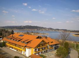 Landhotel Wiesbauer