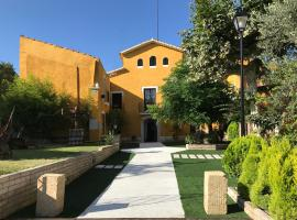 Mejores hoteles y hospedajes cerca de Olèrdola, España