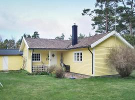 Holiday home Köpingsvik 31, Köpingsvik