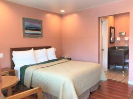 Bestway Inn, Grants Pass