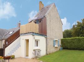 Holiday home rue Caude-rue J-790, Audrieu