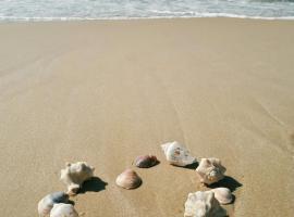 פנינת הים