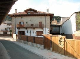 Mejores hoteles y hospedajes cerca de Garísoain, España
