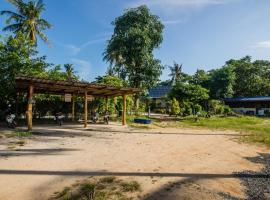Koh Phangan Tropicana Resort