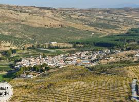 Mejores hoteles y hospedajes cerca de Retamales, España
