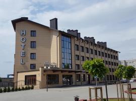 Nesvizh Hotel