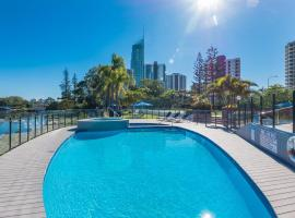 Silverton Apartment Resort Surfers Paradise
