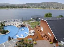 Lake Buenavista Resort & Spa, Villa Carlos Paz