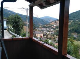 Mejores hoteles y hospedajes cerca de Besullo, España