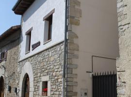 Mejores hoteles y hospedajes cerca de Etxauri, España