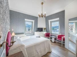 فندق ميتروبول سويس
