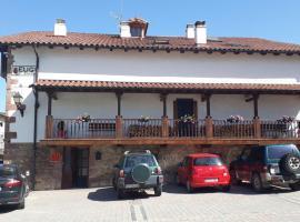 Mejores hoteles y hospedajes cerca de Lantz, España