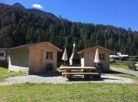 Camping Sur En