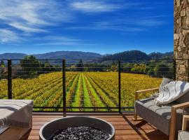 Las Alcobas Napa Valley- A Luxury Collection