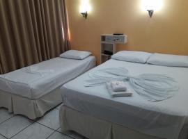 Oasis Chartouni Hotel