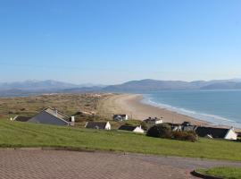 Inch Beach Cottages, Inch