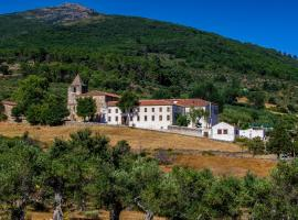 Mejores hoteles y hospedajes cerca de San Martín de Trevejo ...