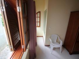 Lutcha Apartments