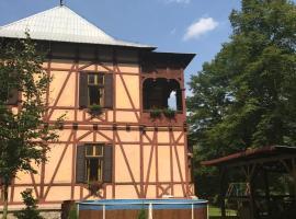 Los 10 mejores hoteles con pileta en Región de Žilina ...