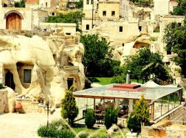 Dreams Cave Hotel, Ortahisar