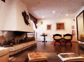 Huaca Wasi Hotel Boutique