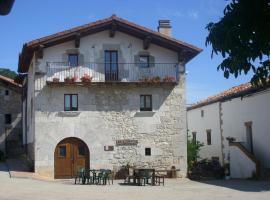 Mejores hoteles y hospedajes cerca de Jaunsaras, España