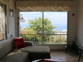 הגדול 10 הדירות הטובות ביותר בחיפה, ישראל | – Booking.com TW-18