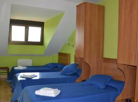 Mejores hoteles y hospedajes cerca de Noreña, España