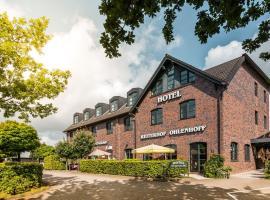 Hotel Ohlenhoff, Norderstedt