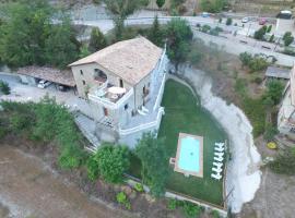 Mejores hoteles y hospedajes cerca de Sant Quirze de Besora ...